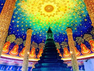 フォトジェニック寺院の写真・画像素材[1162521]