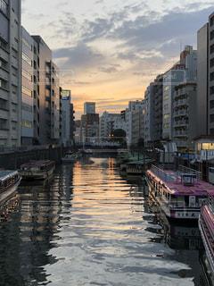 浅草橋の風景の写真・画像素材[1149307]