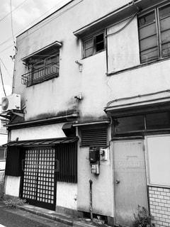 古い建物の写真・画像素材[1977233]