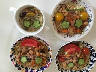 食べ物の写真・画像素材[155455]