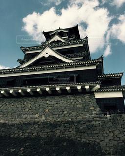熊本城の写真・画像素材[1090831]
