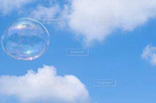 空の写真・画像素材[1091481]