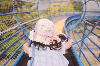 公園の写真・画像素材[1092427]