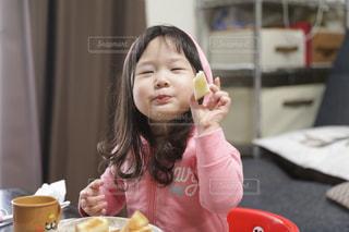 朝食の写真・画像素材[1095566]