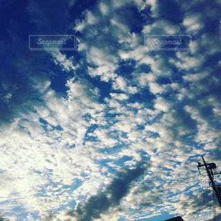 空の写真・画像素材[1091436]