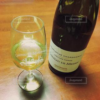 ワインの写真・画像素材[1158251]