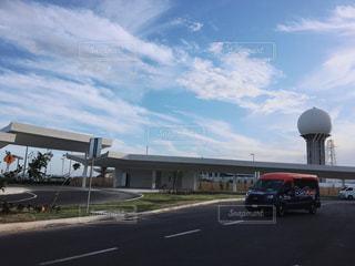 メキシコ カンクン空港 - No.1185779