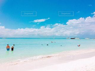 カリブ海の写真・画像素材[1192816]