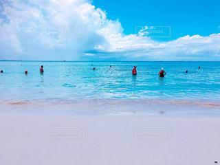 カリブ海の写真・画像素材[1192819]
