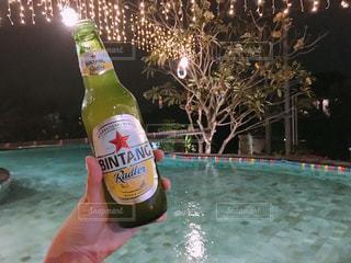 ビンタンビール!の写真・画像素材[1285786]