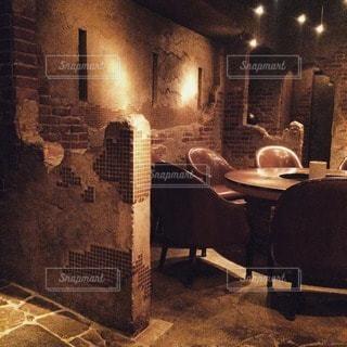 カフェの写真・画像素材[35514]