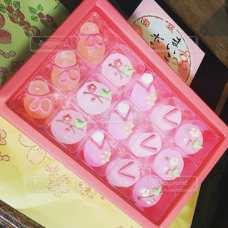 砂糖菓子の写真・画像素材[1091903]
