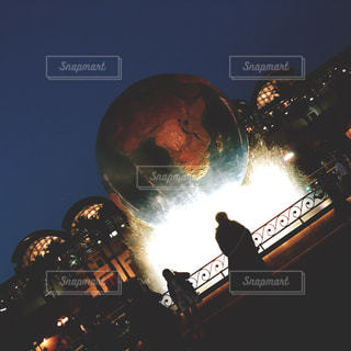地球の写真・画像素材[1092042]