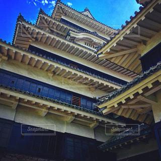 松本城 - No.1092175