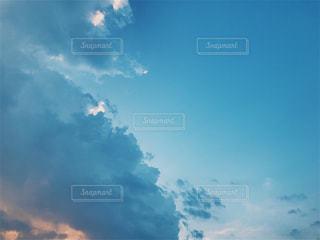 空の写真・画像素材[1093407]