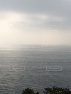 水平線の写真・画像素材[1103340]