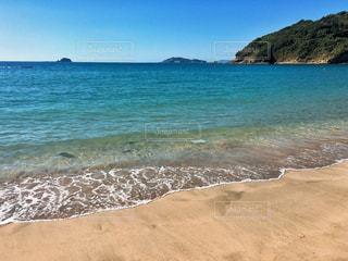 砂浜のビーチの写真・画像素材[1277874]