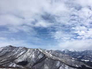 雪景色の写真・画像素材[1093481]