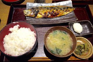 焼魚定食 - No.1197406