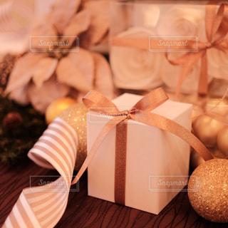 クリスマス装飾の写真・画像素材[1659008]