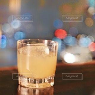 果実酒ロックの写真・画像素材[2725474]