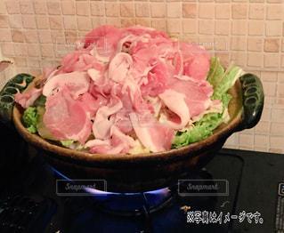 鍋の写真・画像素材[1095814]