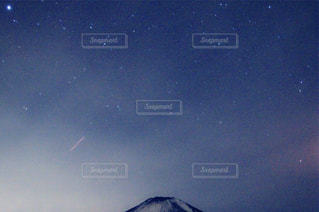 富士山の写真・画像素材[1095817]