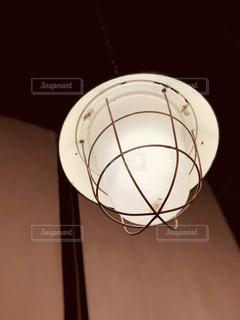 古風なインテリア照明の写真・画像素材[1099855]