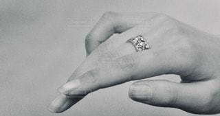長い指の写真・画像素材[2784323]