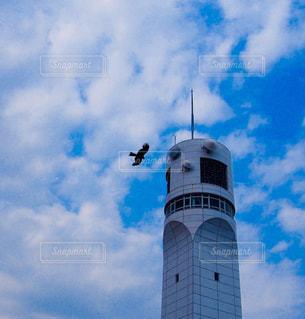 シンボルタワーの写真・画像素材[1099417]
