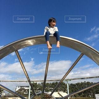 子どもの写真・画像素材[12484]
