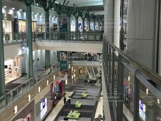 ショッピングセンターの写真・画像素材[1109445]