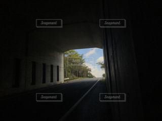 窓からの眺めの写真・画像素材[1457835]