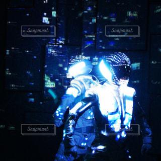 宇宙飛行士の写真・画像素材[1104922]