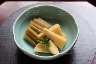 タケノコとフキの煮物。 - No.1098950