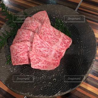 お肉の写真・画像素材[1099573]