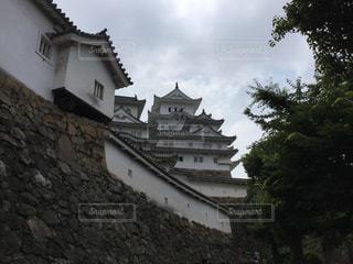 城の写真・画像素材[1101022]