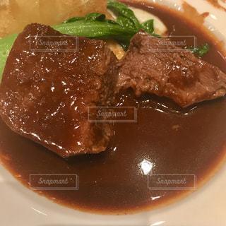 肉料理の写真・画像素材[1101679]