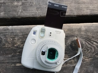 インスタックスミニ8+の写真・画像素材[1194830]