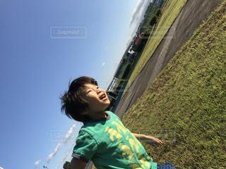 走れ!の写真・画像素材[1199540]