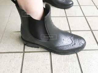 長靴の写真・画像素材[1404608]