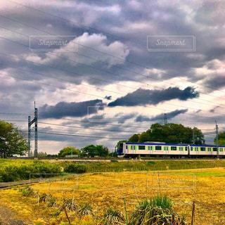 東武アーバンパークラインの写真・画像素材[1128387]