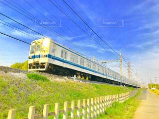 東武アーバンパークラインの写真・画像素材[1142049]