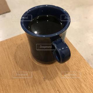 本日のハンドドリップコーヒーの写真・画像素材[1144861]