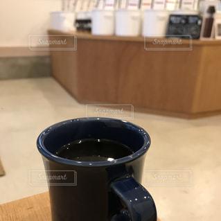 コーヒー専門店の風景の写真・画像素材[1144893]