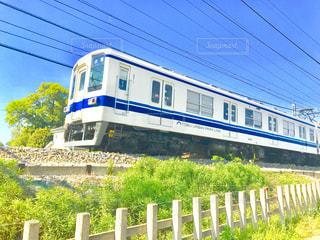 東武アーバンパークラインの写真・画像素材[1151176]