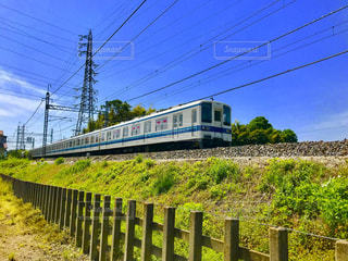 東武アーバンパークラインの写真・画像素材[1175731]
