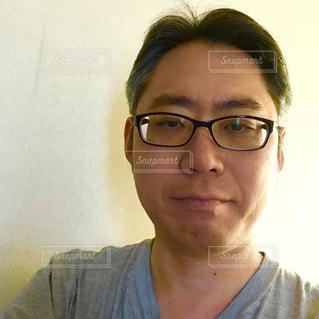 メガネの男 - No.1200536