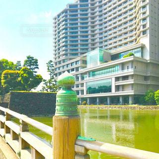 和田倉噴水公園の写真・画像素材[1206326]