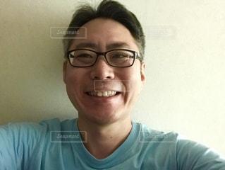笑顔の写真・画像素材[1220063]